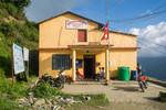 Rural Municipality building in Dailekh