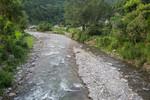 Parajuli River in Dhungeshwor  Rural Municapaliy, Dailekh district , Nepal