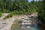 Girighat watershed