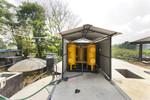 MSW Compost Unit - Pilasaru Project