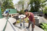 Bio Gas Unit - Pilasaru Project