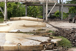 Dikowita Biogas Unit Plant