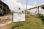 Dickowita Biogas unit