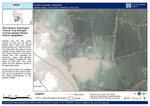 "Super Cyclone ""Amphan"": River Breach, Submerged Houses, Crop Damages in Koyra Upazila, Khulna District, Bangladesh"