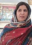 khadija Begum